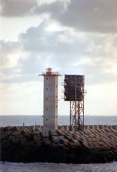 Zeebrugge East Breakwater