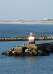 IJmuiden North (Inner) Pierhead