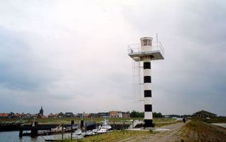 Terneuzen Veerhaven (West Harbor)