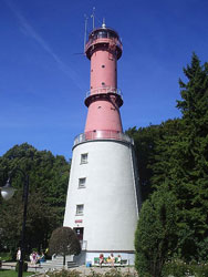 Rozewie East Tower