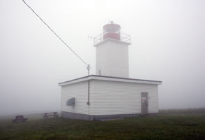 Cape St. Mary