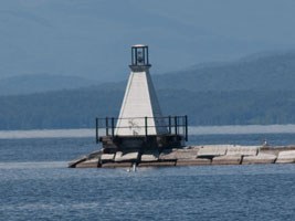 Burlington Breakwater North