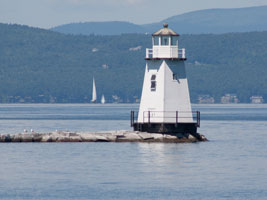 Burlington Breakwater South