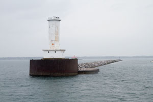 Buffalo Breakwater