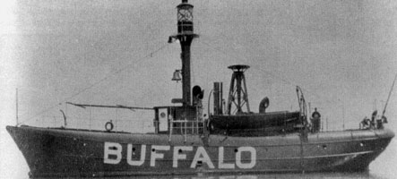 Buffalo Lightship