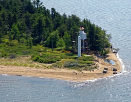 Chequamegon Point