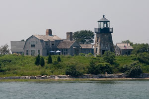 Private Lighthouse